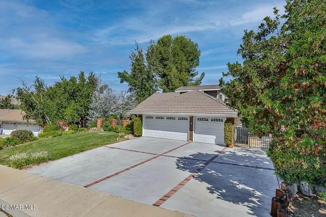 28661 Acacia Glen Street, Agoura Hills, CA 91301 (#221005488) :: Powell Fine Homes Group, Inc.
