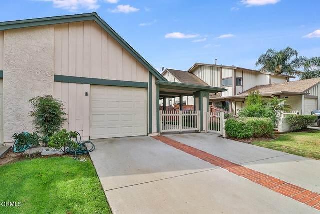 162 Spanish Moss Place, Camarillo, CA 93010 (#V1-8811) :: Vida Ash Properties | Compass