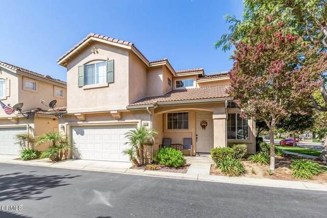 266 W Shoshone Street, Ventura, CA 93001 (#V1-8812) :: Vida Ash Properties | Compass