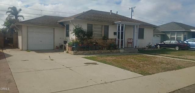 354 E Kamala Street, Oxnard, CA 93033 (#V1-8817) :: Lydia Gable Realty Group