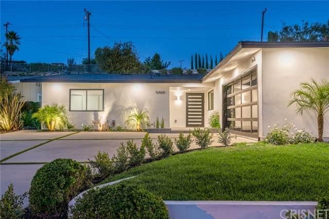 5468 Ruthwood Drive, Calabasas, CA 91302 (#SR21223752) :: Powell Fine Homes Group, Inc.