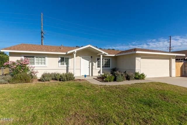 894 Barton Avenue, Camarillo, CA 93010 (#V1-8825) :: The Bobnes Group Real Estate