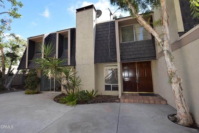 2959 Dogwood Circle, Thousand Oaks, CA 91360 (#V1-8842) :: Lydia Gable Realty Group