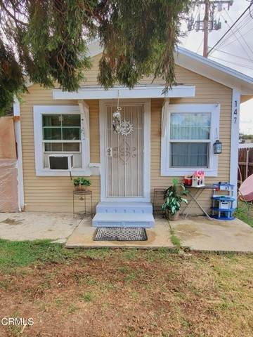 147 W 9th Street, Beaumont, CA 92223 (#P1-7028) :: Berkshire Hathaway HomeServices California Properties