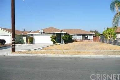 353 Johnston Street, San Bernardino, CA 92324 (#SR21224970) :: The Bobnes Group Real Estate