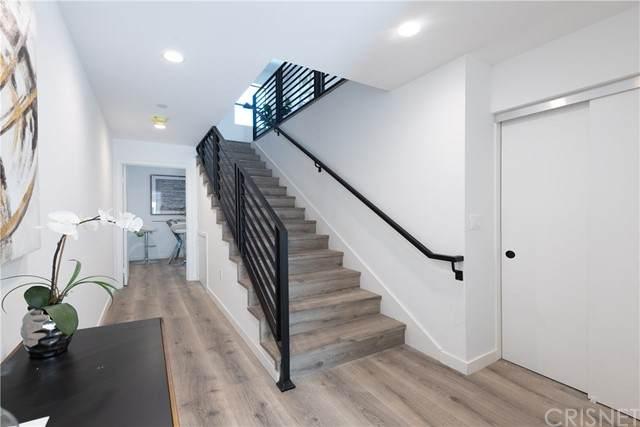 4728 Village Court Lane, Valley Village, CA 91607 (#SR21224999) :: Vida Ash Properties   Compass