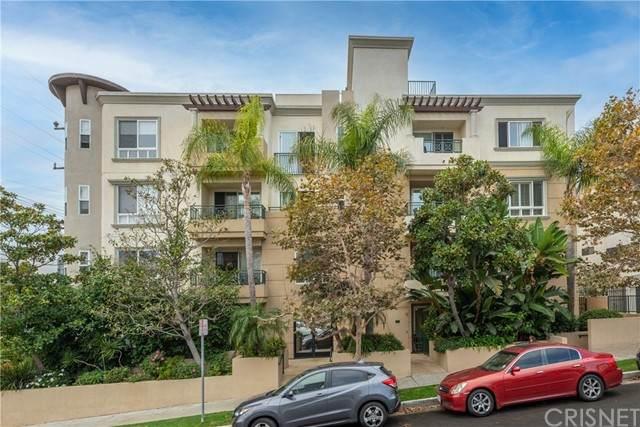 1257 Brockton Avenue Ph4, Los Angeles, CA 90025 (#SR21225025) :: Vida Ash Properties | Compass