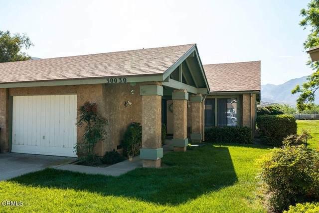 30030 Village 30, Camarillo, CA 93012 (#V1-8850) :: Vida Ash Properties   Compass
