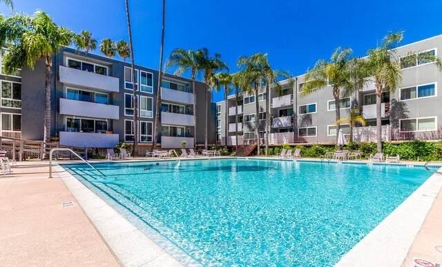 4915 Tyrone Avenue #234, Sherman Oaks, CA 91423 (#SR21224389) :: The Bobnes Group Real Estate