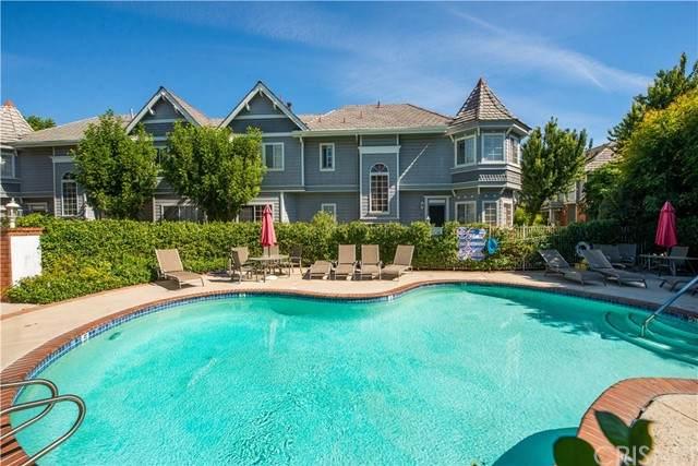 18135 Burbank Boulevard #5, Tarzana, CA 91356 (#SR21225424) :: Mark Moskowitz Team | Keller Williams Westlake Village