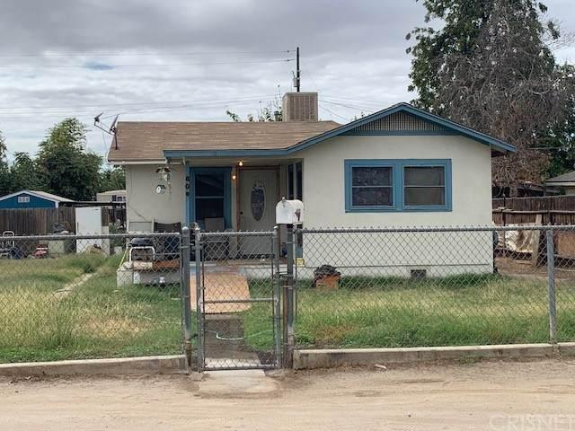 409 Belmont Avenue, Bakersfield, CA 93308 (#SR21225642) :: The Bobnes Group Real Estate