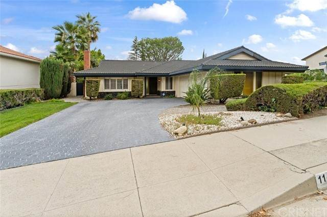 11423 Etiwanda Avenue, Porter Ranch, CA 91326 (#SR21225626) :: Lydia Gable Realty Group