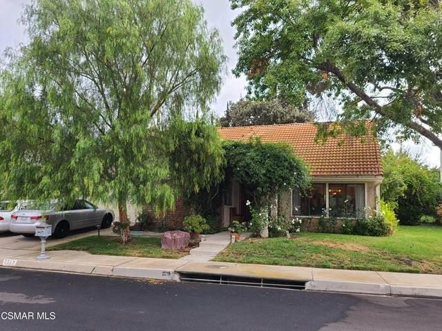 2117 Glenhollow Street, Westlake Village, CA 91361 (#221005526) :: Powell Fine Homes Group, Inc.