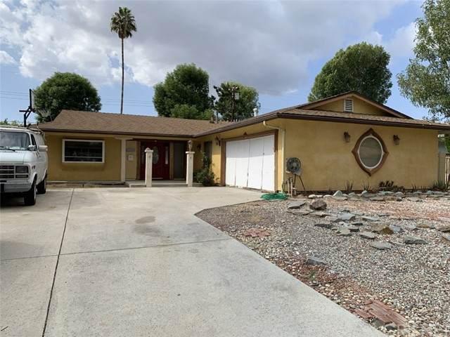 7309 Capistrano Avenue, West Hills, CA 91307 (#SR21225613) :: Powell Fine Homes Group, Inc.