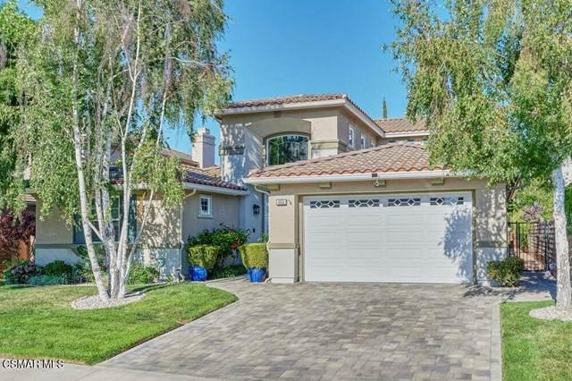 4554 Bluewood Court, Moorpark, CA 93021 (#221005528) :: Berkshire Hathaway HomeServices California Properties