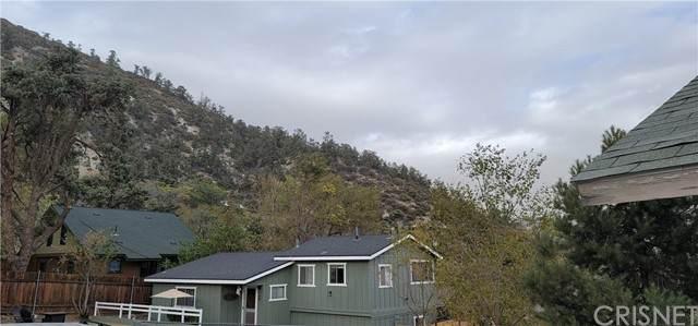 800 Lomita, Frazier Park, CA 93225 (#SR21225656) :: Vida Ash Properties | Compass