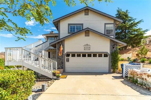 14702 Lakemont Road, Lake Elizabeth, CA 93532 (#SR21226023) :: The Bobnes Group Real Estate