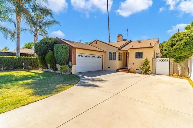 6717 Wynne Avenue, Reseda, CA 91335 (#SR21226069) :: Powell Fine Homes Group, Inc.