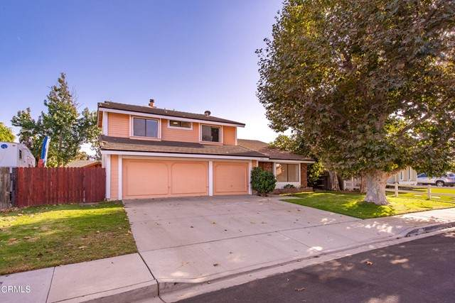 436 Appletree Avenue, Camarillo, CA 93012 (#V1-8871) :: The Parsons Team