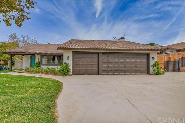 42350 Encanto Way, Quartz Hill, CA 93536 (#SR21225819) :: The Bobnes Group Real Estate