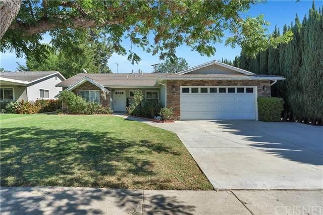 6616 Sheltondale Avenue, West Hills, CA 91307 (#SR21226565) :: Powell Fine Homes Group, Inc.