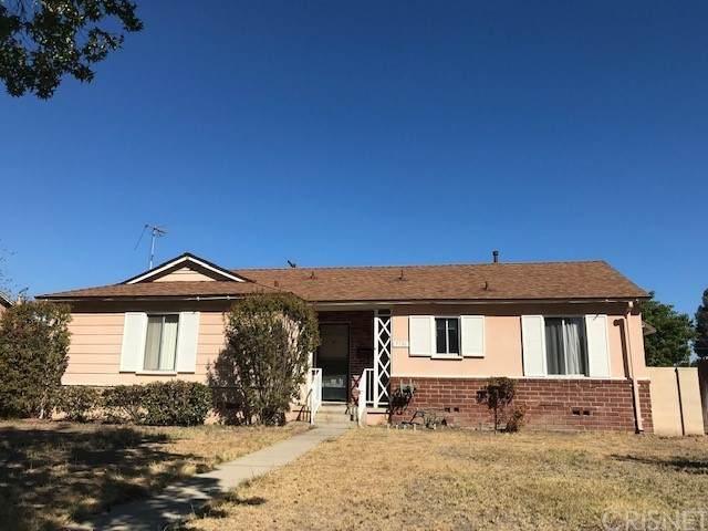 9736 Hayvenhurst Avenue, Northridge, CA 91343 (#SR21226612) :: Lydia Gable Realty Group