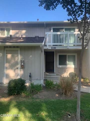 15040 Reedley Street B, Moorpark, CA 93021 (#221005543) :: Mark Moskowitz Team | Keller Williams Westlake Village