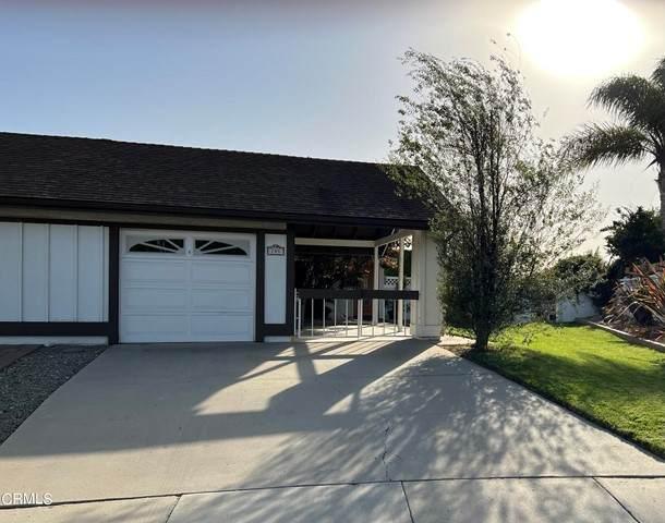 705 Hunt Circle, Camarillo, CA 93012 (#V1-8887) :: Lydia Gable Realty Group