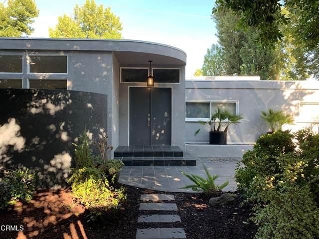 5414 Wilbur Avenue, Tarzana, CA 91356 (#P1-7066) :: Mark Moskowitz Team   Keller Williams Westlake Village