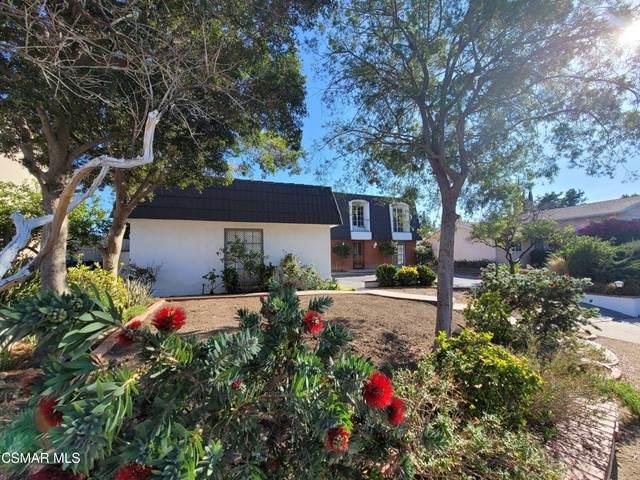 22100 Acorn Street, Chatsworth, CA 91311 (#221005546) :: The Bobnes Group Real Estate