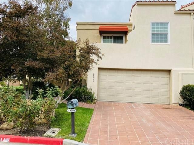 23055 Park Privado #72, Calabasas, CA 91302 (#SR21226685) :: Powell Fine Homes Group, Inc.