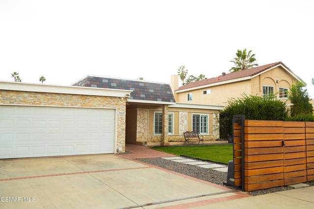19828 Haynes Street, Woodland Hills, CA 91367 (#221005549) :: The Bobnes Group Real Estate