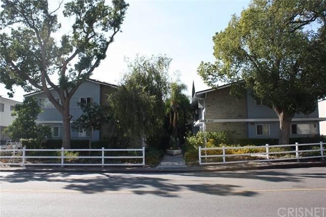6215 Fulton Avenue, Van Nuys, CA 91401 (#SR21227138) :: Lydia Gable Realty Group