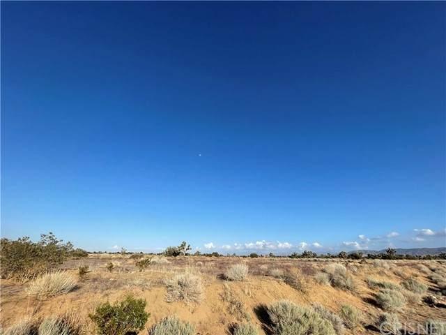 0 Vac/35Th Stw/Vic Avenue M10, Quartz Hill, CA 93536 (#SR21224145) :: The Bobnes Group Real Estate