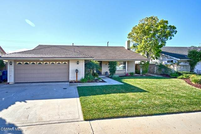 1572 Lyndhurst Avenue, Camarillo, CA 93010 (#221005554) :: The Bobnes Group Real Estate