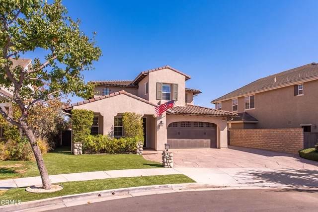 270 Brister Park Court, Camarillo, CA 93012 (#V1-8898) :: Vida Ash Properties | Compass