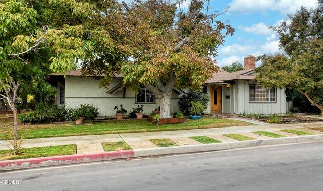 7755 Capistrano Avenue, West Hills, CA 91304 (#P1-7069) :: Powell Fine Homes Group, Inc.