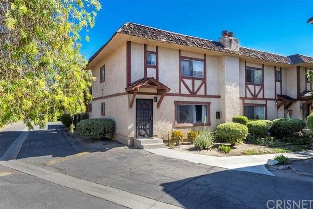 14333 Van Nuys Boulevard #59, Arleta, CA 91331 (#SR21227383) :: Vida Ash Properties | Compass