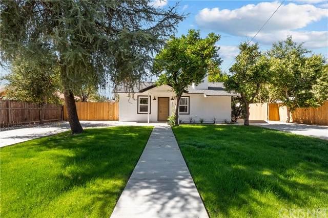 9403 Noble Avenue, North Hills, CA 91343 (#SR21226203) :: Vida Ash Properties | Compass