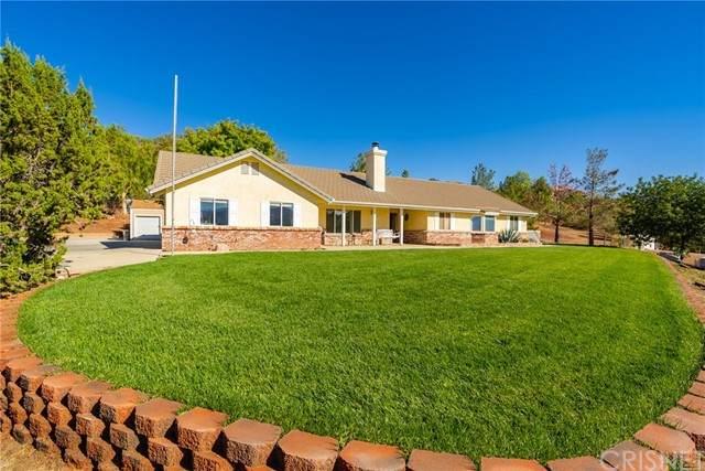 33700 Santiago Road, Acton, CA 93510 (#SR21227536) :: Berkshire Hathaway HomeServices California Properties
