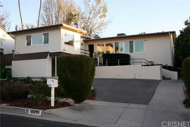 18218 Rosita Street, Tarzana, CA 91356 (#SR21224475) :: Lydia Gable Realty Group
