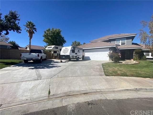 6123 Landau Place, Quartz Hill, CA 93536 (#SR21227553) :: The Bobnes Group Real Estate