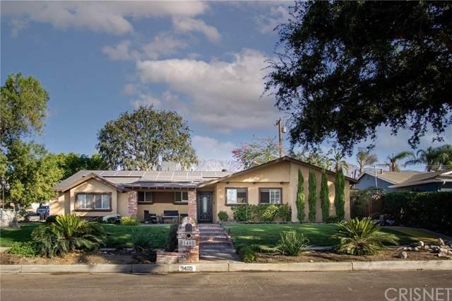 1405 Juanita Court, Upland, CA 91786 (#SR21227785) :: Berkshire Hathaway HomeServices California Properties