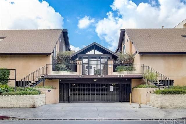 5461 Newcastle Avenue #18, Encino, CA 91316 (#SR21227636) :: Lydia Gable Realty Group