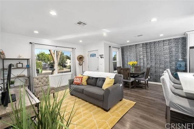 8343 Quartz Avenue, Winnetka, CA 91306 (#SR21227858) :: Powell Fine Homes Group, Inc.