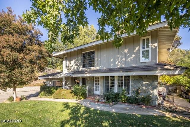 1144 Calle Pecos, Thousand Oaks, CA 91360 (#221005566) :: Powell Fine Homes Group, Inc.