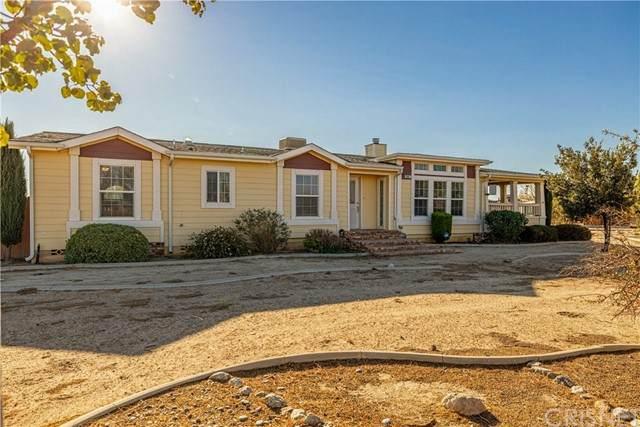 782 80th Street W, Rosamond, CA 93560 (#SR21227924) :: Vida Ash Properties | Compass