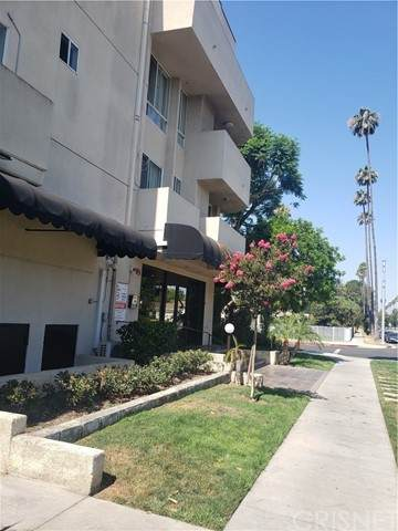 19350 Sherman Way #207, Reseda, CA 91335 (#SR21227945) :: Lydia Gable Realty Group