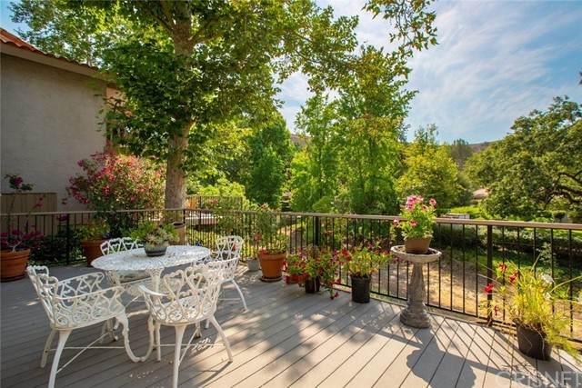694 N Valley Drive, Westlake Village, CA 91362 (#SR21227946) :: Powell Fine Homes Group, Inc.