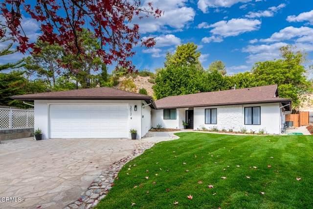 3012 Annita Drive, Glendale, CA 91206 (#P1-7082) :: The Bobnes Group Real Estate